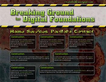 Ocala Web Designer thumbnail